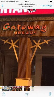 Gateway Breat Cafe